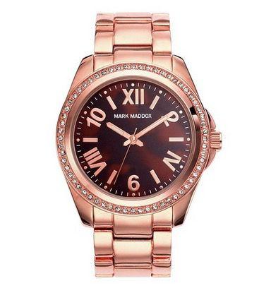 Mark Maddox Damen Armbanduhr für 39,99€