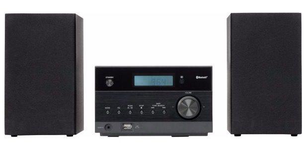 Medion Life P64112 Micro Audio System mit Bluetooth für 44,44€ (statt 70€)