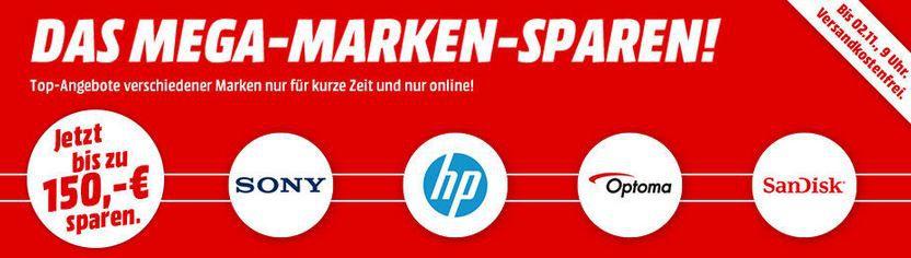 HP Pavilion 15 R230NG i3 4005U, 4GB, 1TB Notebook für 433€ im MediaMarkt: Das Mega Marken Sparen