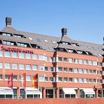 4* Mercure Hotel Severinshof Köln City + Claudius Therme p.P. ab 75€