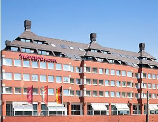 4* Mercure Hotel Severinshof Köln City + Claudius Therme p.P. ab 75€