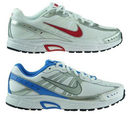 Nike Dart 8 Damen & Herren Laufschuhe für je 24,99€ (statt 34€)