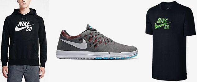 Nike Sale mit 30% Extra Rabatt + kostenloser Versand für Mitglieder (kostenlose Anmeldung)