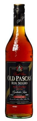 Old Pascas Barbados Dark Rum 0,7 Liter ab 8,49€