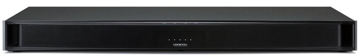 Onkyo LS T30   TV Soundbase Lautsprechersystem mit 3D Klang für 158,90€