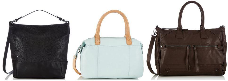 PIECES Handtasche PIECES Pcnida   günstige Damen Taschen als Amazon Tagesangebot