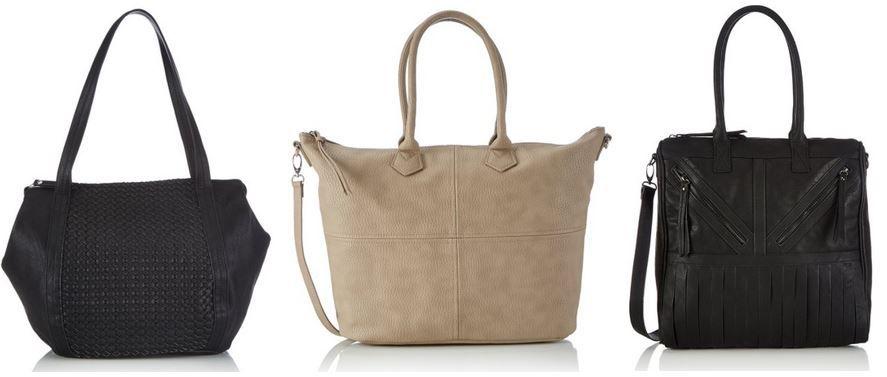 PIECES PIECES Pcnida   günstige Damen Taschen als Amazon Tagesangebot