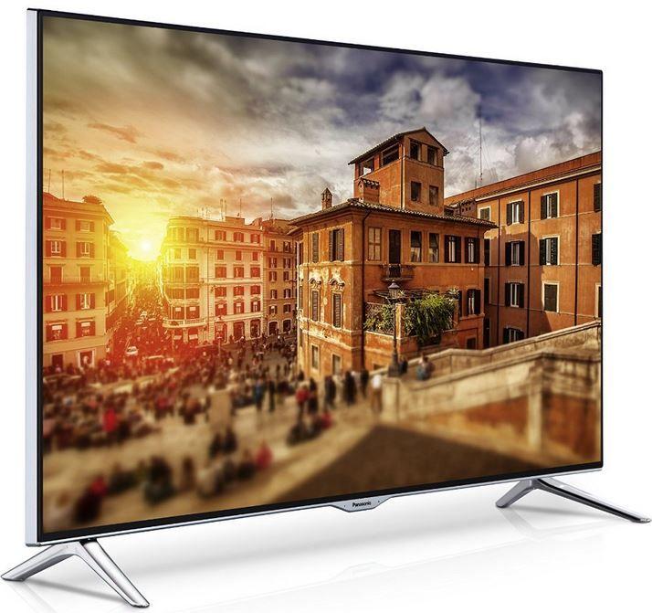 Panasonic Viera TX 65CXW704   3D 65 Zoll UltraHD Smart TV (450€ Ersparnis) für 1.999,99€