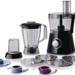 Philips HR7762/90 – Küchenmaschine mit 28 Funktionen für 69€