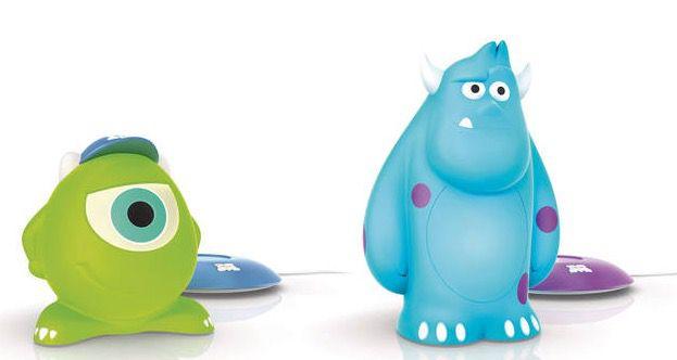 Philips SoftPal Philips SoftPal tragbarer Disney Lichtfreund für 16,95€ (statt 22€)