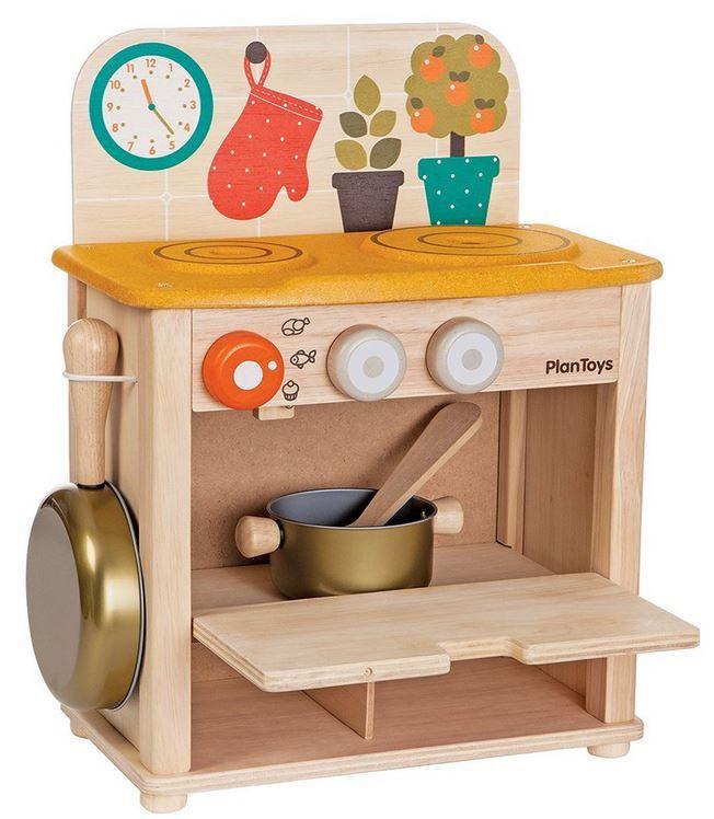 PlanToys Stadlbauer 1353603   Spiel Küche statt 43€ ab nur 27,07€