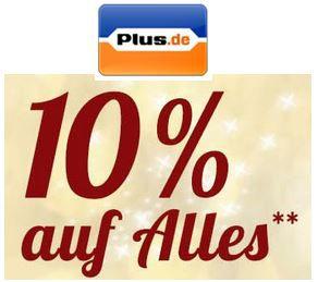 Plus Rabatt Heitronic RETRO Deckenstrahler 4 flammig für 53,96€ dank 10% Rabatt auf (fast) alles bei Plus.de   nur heute