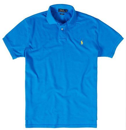 Polo Ralph Lauren Custom Fit Poloshirt für 33,85€   verschiedene Farben verfügbar!