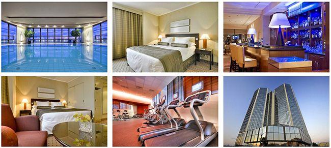 2 5 Tage Prag im 5 Sterne Hotel mit Spa & Frühstück ab 49€ p.P.