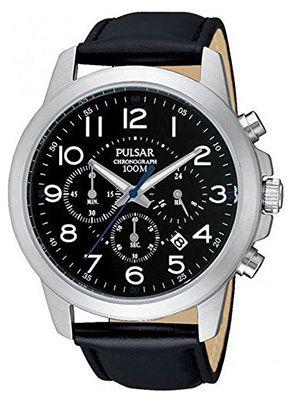 Pulsar PT3495X1 XL Klassik Pulsar PT3495X1 XL Klassik Herren Armbanduhr für 50,89€ (statt 87€)