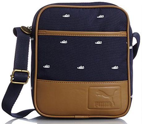 Puma Grade Portable Umhängetasche ab 12,55€