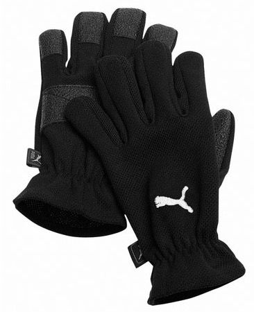 Puma Winter Players Handschuhe