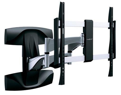 PureMounts PM Motion4 65S TV Wandhalterung für 128,90€ (statt 169€)