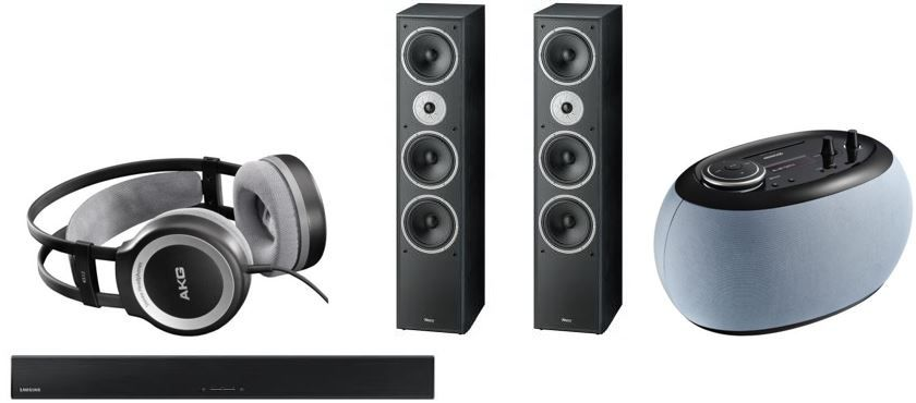 Samsung HW J250 80 Watt Soundbar für 79,99€ und mehr Redcoon Late Night Angebote