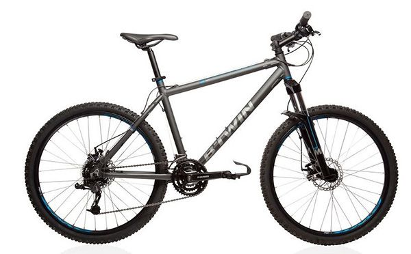 Rockrider 500 Alu 26 Zoll Mountainbike ab 253,85€