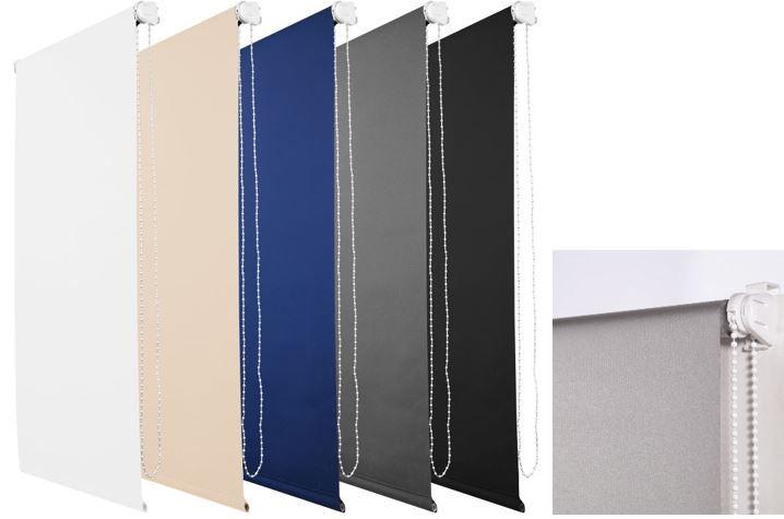 Sol Royal: THERMO ROLLO   Verdunkelungsrollos in verschiedenen Größen und Farben für 13,99€