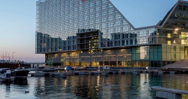 2 Nächte im 4 Sterne Room Mate Aitana Hotel in Amsterdam ab 88€ p.P.