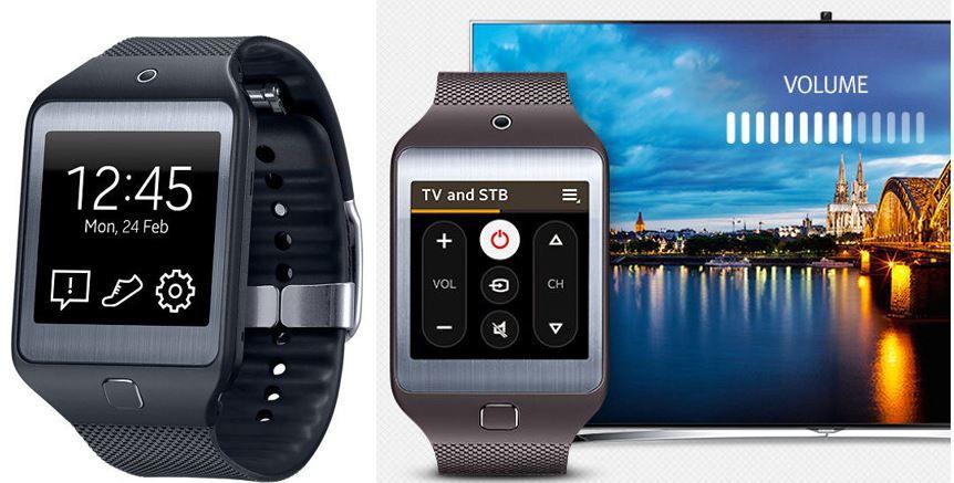 Samsung Gear 2 Neo SM R381   Smartwatch für 119,95€