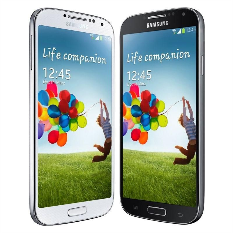 Samsung S4 Value Edition