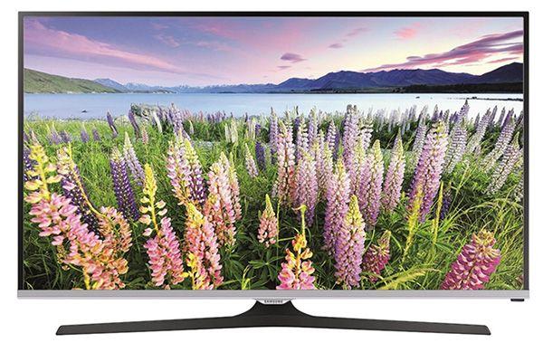 Samsung UE55J5150 Samsung UE55J5150   55 Zoll Full HD mit Triple Tuner für 529€