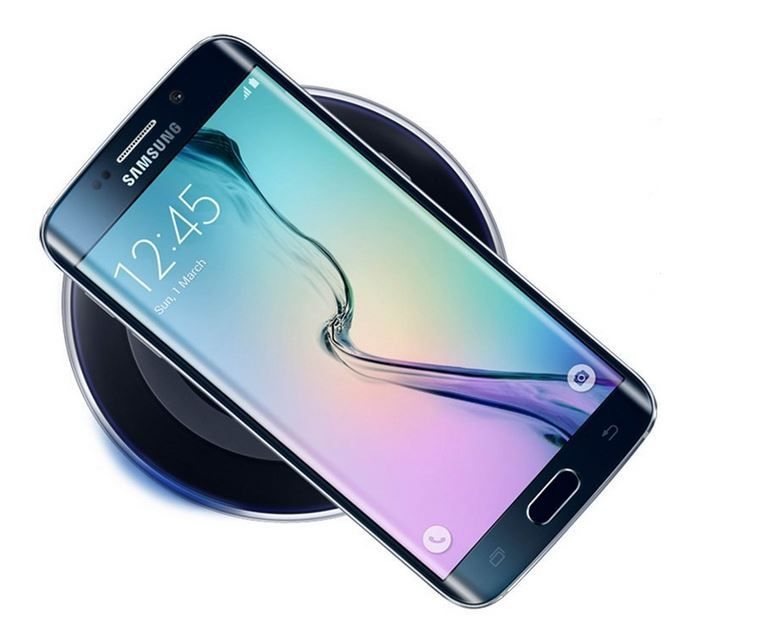 Samsung Wireless Charger Galaxy S6 Samsung EP PG920IB   induktive Ladestation für S6/ Edge für 16,90€
