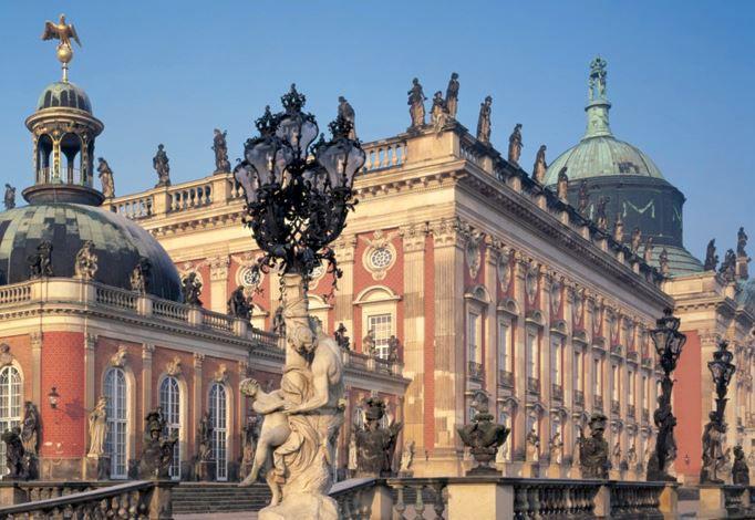 Sanssouci Steigenberger Hotel Sanssouci in Potsdam 2   3 Tage ab 49€ p.P.
