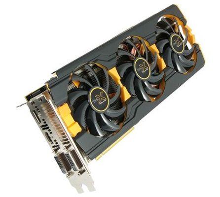 Sapphire Radeon R9 290X TRI X 4096MB GDDR5 als B Ware für 222,66€ (statt 350€)