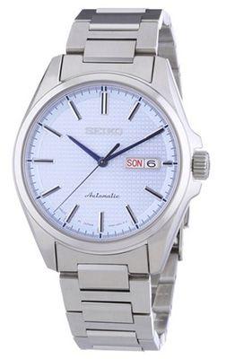 Seiko SRP465J1 Presage Seiko SRP465J1 Presage Herren Armbanduhr für 257,48€ (statt 319€)