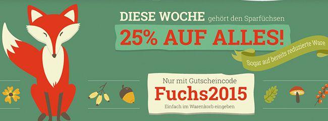 25% Rabatt auf Alles bei Silvity   alternativ 5€ Gutschein mit nur 10€ MBW