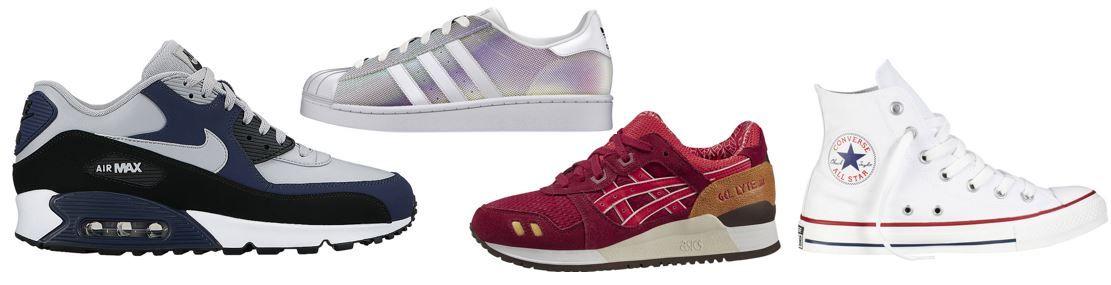 Engelhorn mit 12,5% Online Rabatt auf Marken Sneakers   z.B. Adidas Original ab 78,71€