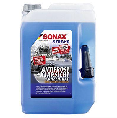 Sonax Xtreme AntiFrost+Klarsicht Sonax Xtreme AntiFrost+Klarsicht Konzentrat 5 Liter für 14,95€