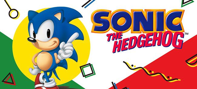 Sonic The Hedgehog Sonic The Hedgehog (Android) Spiel für 0,10€