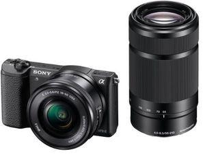 Sony Alpha 300x225 Systemkameras   Aktuelle Modelle im Vergleich
