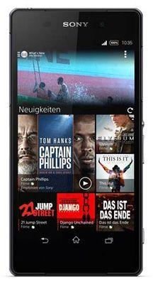 Sony Xperia Z2 D6503    5,2 Zoll Full HD Smartphone für 179,60€ (statt 261€)