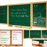 Kinder Magnet und Kreide Tafel für nur 16,95€