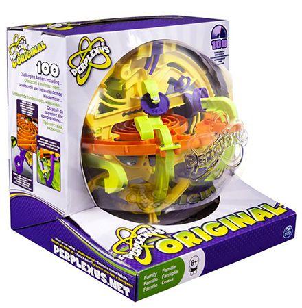 Spin Master 6022078 Geschicklichkeitsspiel ab 16,58€ (statt 24€)