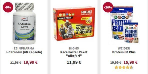 Sport Drink Whey Gold Standard 2273g für 45€ dank vitafy Gutschein mit 18% Rabatt
