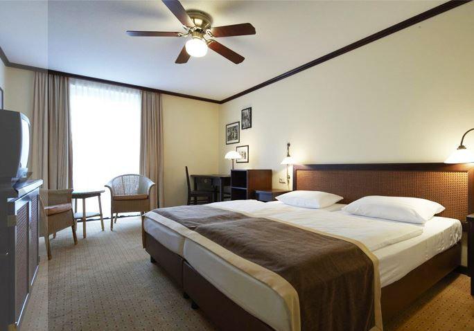 Steigenberger Hotel Sanssouci in Potsdam 2   3 Tage ab 89€ p.P.