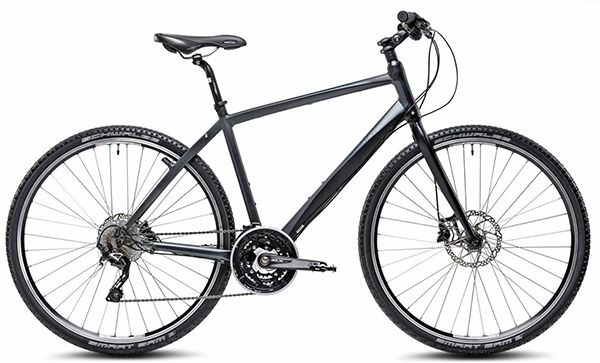 Steppenwolf Toari Light 6.5 Steppenwolf Toari Light 6.5 Herren Mountainbike für 594,99€ (statt 929€)