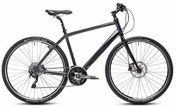 Steppenwolf Toari Light 6.5 Herren Mountainbike für 594,99€ (statt 929€)