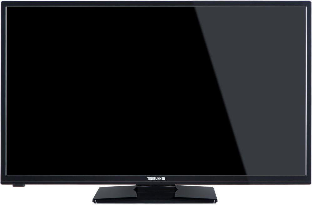 TELEFUNKEN D32H278R3 TELEFUNKEN D32H278R3   32 Zoll HD ready TV für 166€