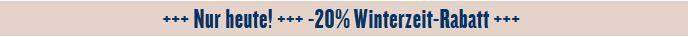 Tom Tailor   nur heute 20% Rabatt auf nicht reduzierte Ware + 10% Gutschein