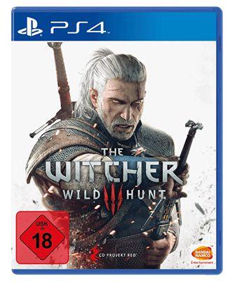 The Witcher 3: Wild Hunt GotY (PS4) für 23,99€ (statt 29€)