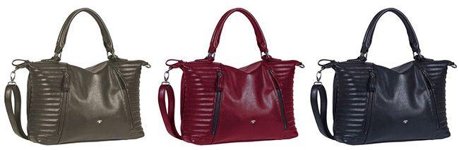 Tom Tailor Isabella 18123 Damen Tasche für 32,95€