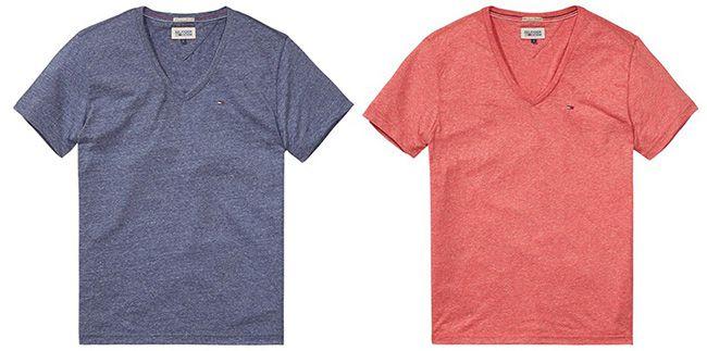 Tommy Hilfiger Denim Panson Tommy Hilfiger Denim Panson T Shirt für 17,90€